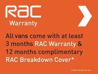 USED 2014 14 RENAULT TRAFIC 2.0 SL27 DCI SWB 115 BHP