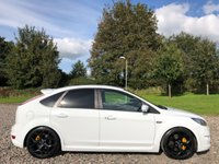 USED 2010 10 FORD FOCUS 2.5 ST-3 5d 223 BHP