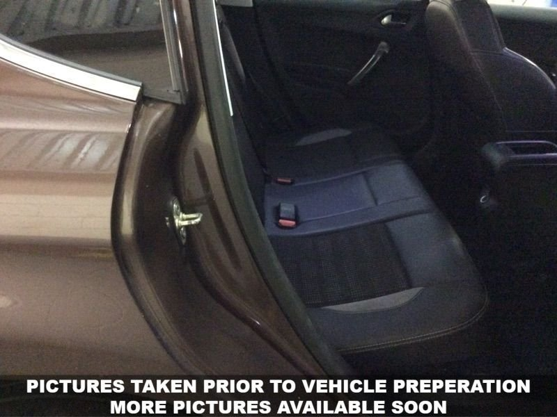 USED 2013 63 PEUGEOT 2008 1.6 E-HDI ALLURE FAP 5d AUTO 92 BHP