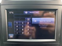 USED 2018 18 PEUGEOT PARTNER 1.6 BLUE HDI PROFESSIONAL 100 BHP 1 OWNER AIR CON SAT NAV & CRUSIE