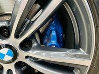 USED 2015 15 BMW 4 SERIES 3.0 435d M Sport xDrive 2dr RED LTHR M PERFORMANCE DUAL EX