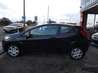 USED 2010 60 FORD FIESTA 1.4 Edge 3dr R.R.P OVER 3K