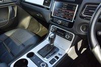 USED 2013 63 VOLKSWAGEN TOUAREG 3.0 V6 R-LINE TDI BLUEMOTION TECHNOLOGY 5d AUTO 242 BHP