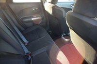 USED 2011 61 NISSAN JUKE 1.6 ACENTA SPORT 5d AUTO 117 BHP