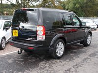 USED 2012 62 LAND ROVER DISCOVERY 3.0 4 SDV6 GS 5d AUTO 255 BHP