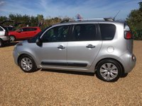 USED 2010 60 CITROEN C3 PICASSO 1.6 PICASSO EXCLUSIVE HDI 5d 90 BHP FULL SERVICE HISTORY - FINANCE AVAILABLE
