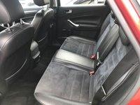 USED 2010 59 FORD MONDEO 2.0 TITANIUM X TDCI 5d AUTO 140 BHP