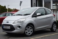 USED 2009 09 FORD KA 1.2 STYLE 3d 69 BHP STUNNING VALUE KA, MUST BE SEEN!