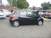 USED 2013 62 KIA VENGA 1.4 2 ECODYNAMICS 5d 89 BHP * COMING SOON *