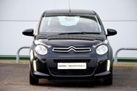 USED 2015 15 CITROEN C1 1.0 FEEL 3d 68 BHP TOUCH SCREEN - BLUETOOTH - DAB