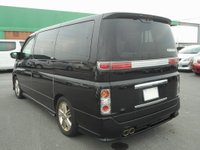 USED 2004 04 NISSAN ELGRAND 3.5 HIGHWAY STAR 4X4 ,SUNROOF, LEATHER EDITION