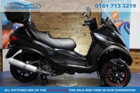 USED 2013 13 PIAGGIO MP3 MP3 500 LT SPORT - TOURING - 1 Owner