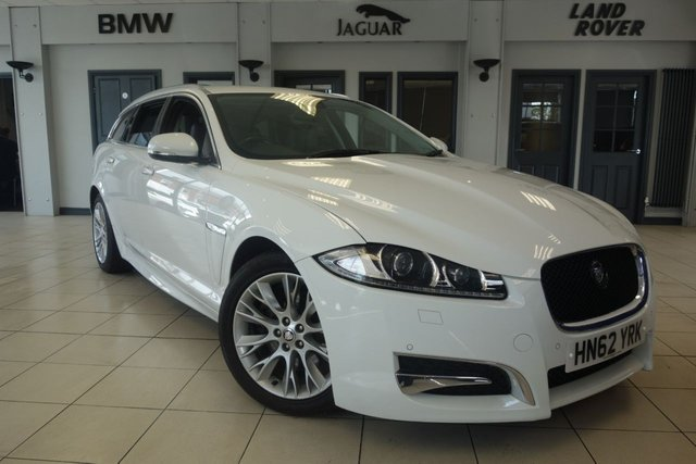 JAGUAR XF at Dace Motor Group