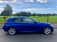 2014 BMW 1 SERIES 1.6 118I M SPORT 3d AUTO 168 BHP £11995.00