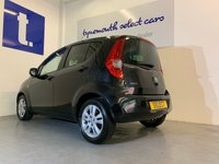 USED 2011 11 VAUXHALL AGILA 1.2 SE 5d 93 BHP LOW MILEAGE Only 47,573 miles -£30 year road tax-air con -Low Insure rating -great miles per gallon and a fab Compact hatch \