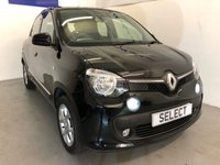 USED 2015 15 RENAULT TWINGO 0.9 DYNAMIQUE ENERGY TCE S/S 5d 90 BHP Only 11,686 miles -Zero tax -70+MPG fab looking compact 5Dr hatch -