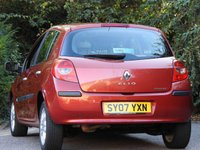 USED 2007 07 RENAULT CLIO 1.4 PRIVILEGE 16V 5d 98 BHP DRIVES SUPERB P/X TO CLEAR