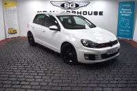 USED 2011 60 VOLKSWAGEN GOLF 2.0 GTI 5d 210 BHP