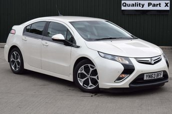 View our VAUXHALL AMPERA
