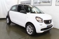 USED 2018 18 SMART FORFOUR 1.0 Passion Twinamic (s/s) 5dr 1 PRIVATE OWNER! LOW MILEAGE!