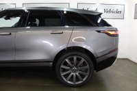USED 2018 18 LAND ROVER RANGE ROVER VELAR 2.0 P250 R-Dynamic HSE Auto 4WD (s/s) 5dr SLIDING PAN ROOF + 21' ALLOYS!