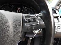 USED 2011 11 VOLKSWAGEN PASSAT 2.0 SE TDI BLUEMOTION TECHNOLOGY 5d 139 BHP NEW MOT, SERVICE & WARRANTY