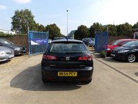 USED 2005 54 SEAT IBIZA 1.2 REFERENCE 3d 63 BHP PART EXCHANGE TO CLEAR