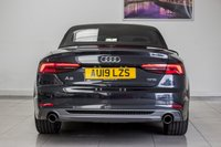 USED 2019 19 AUDI A5 2.0 TFSI S LINE 2d AUTO 190 BHP Immaculate Throughout, Low Miles, Economical, Full Main Dealer History