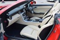 USED 2015 64 MERCEDES-BENZ SLK 2.1 SLK250 CDI BlueEFFICIENCY AMG Sport 7G-Tronic Plus (s/s) 2dr FSH,LEATHER,FINANCE,DAB,AUTO