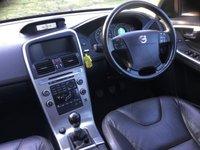 USED 2009 09 VOLVO XC60 2.4 D5 S AWD 5d 185 BHP