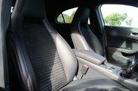 USED 2013 MERCEDES-BENZ A CLASS 1.5 A180 CDI BLUEEFFICIENCY AMG SPORT 5d 109 BHP
