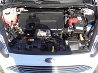 USED 2013 63 FORD FIESTA 1.5 BASE TDCI 3d 74 BHP