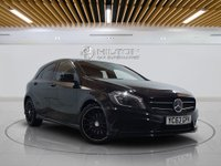 USED 2013 N MERCEDES-BENZ A CLASS 2.1 A220 CDI BLUEEFFICIENCY AMG SPORT 5d 170 BHP