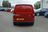 USED 2015 15 CITROEN BERLINGO 1.6 625 LX L1 1.6 Hdi