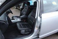 USED 2011 61 AUDI A6 2.0 TDI E SE 5d 134 BHP