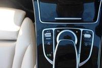 USED 2016 16 MERCEDES-BENZ C CLASS 2.1 C220 D SPORT 5d AUTO 170 BHP