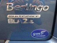 USED 2015 65 CITROEN BERLINGO MULTISPACE 1.6 HDI PLUS 5d 91 BHP