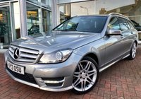 USED 2013 13 MERCEDES-BENZ C CLASS 3.0 C350 CDI BLUEEFFICIENCY AMG SPORT PLUS 5d AUTO 262 BHP Massive Spec C350 AMG Sport! Comand online system, Navigation, Climate, Cruise, Multi media connectivity and loads more. Incredible performance and lots of luxury!