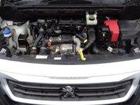 USED 2016 16 PEUGEOT PARTNER 1.6 HDI S L1 850 1d 92 BHP