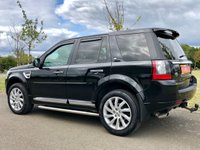 USED 2011 11 LAND ROVER FREELANDER 2.2 SD4 HSE AUTO 190 BHP 5DR ESTATE SATNAV*APLINE SOUND*GLASS ROOF