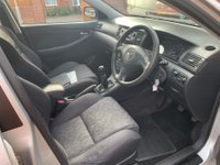 USED 2003 03 TOYOTA COROLLA 1.6 VVT-i T3 5dr LONG MOT! PX TO CLEAR! 2 OWNER