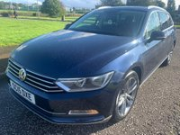 2015 VOLKSWAGEN PASSAT 2.0 TDI BlueMotion Tech GT (s/s) 5dr £8295.00