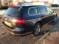 USED 2015 15 VOLKSWAGEN PASSAT 2.0 TDI BlueMotion Tech GT (s/s) 5dr F/VW/S/H ! 1 Owner ! £20 Tax !