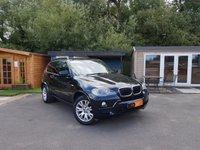 2009 BMW X5 3.0 D M SPORT 5d AUTO 232 BHP £9795.00