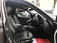 USED 2013 13 BMW 3 SERIES 2.0 320I XDRIVE M SPORT 4d 181 BHP ****Nav,Cruise,HeatedLeather,ParkAid,XDrive****