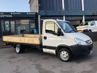 2007 IVECO DAILY