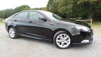 2012 MG 6 1.8 S GT 5d 160 BHP £2750.00