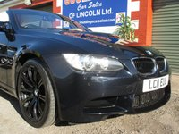 USED 2011 11 BMW M3 4.0 M3 2d AUTO 415 BHP FULL BMW SERVICE HISTORY - SEE IMAGES