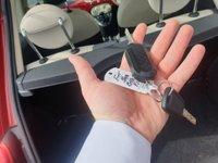 USED 2015 65 FIAT 500 1.2 LOUNGE 70 BHP SUNROOF