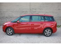 USED 2016 16 CITROEN C4 GRAND PICASSO 1.6 BLUEHDI SELECTION 5d 118 BHP 1 FORMER KEEPER